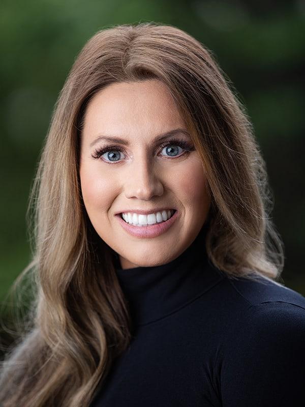 Megan Jernigan
